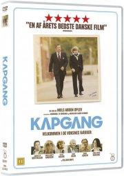kapgang - DVD