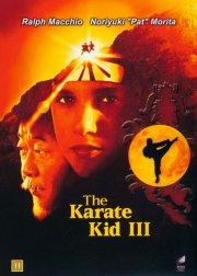 the karate kid 3 - DVD
