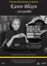 karen blixen - storyteller - DVD