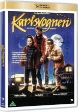 karlsvognen - DVD