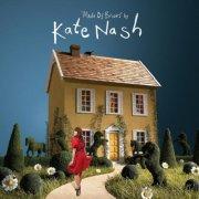 kate nash - made of bricks - cd