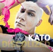 kato - discolized - cd