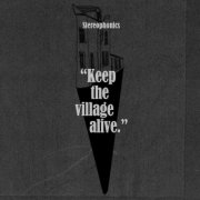 stereophonics - keep the village alive - cd