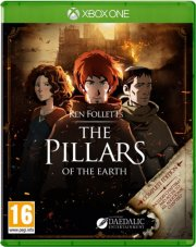 ken follett's the pillars of the earth - complete edition - xbox one