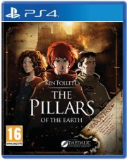 ken follett's the pillars of the earth - season pass edition - PS4