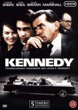 kennedy - DVD