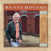 kenny rogers - back to the well - cd