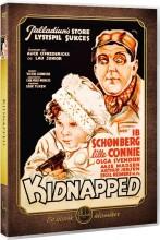 kidnapped - ib schønberg - 1935 - DVD