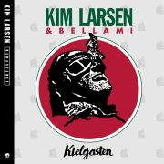 kim larsen og bellami - kielgasten - remastered edition - cd