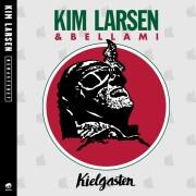 kim larsen og bellami - kielgasten - remastered edition - cd