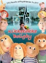 kikkebakke boligby - dr julekalender 1977 - DVD