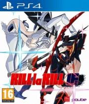 kill la kill - if - PS4