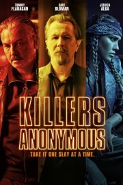 killers anonymous - DVD