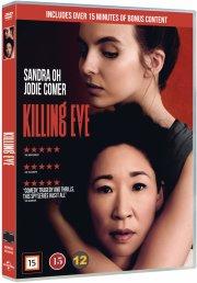 killing eve - sæson 1 - DVD