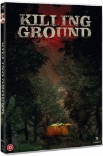 killing ground - DVD