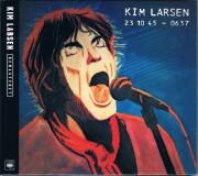 kim larsen - 231045-0637 - remastered - cd