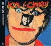 kim larsen - kim i cirkus - remastered - cd