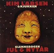 kim larsen og kjukken - glemmebogen - jul & nytår - cd