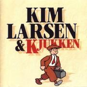 kim larsen og kjukken - kim larsen & kjukken - Vinyl / LP
