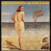 kim larsen og bellami - yummi yummi - Vinyl / LP