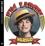 kim larsen - værsgo - remastered - cd