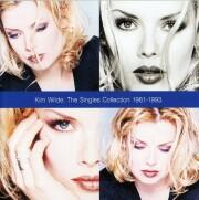 kim wilde - the singles coll.1981-1993 - cd