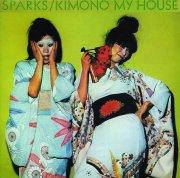 sparks - kimono my house - Vinyl / LP