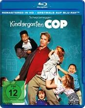 kindergarten cop  - 1990
