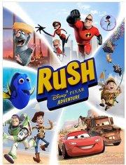 kinect rush: a disney pixar adventure - PC