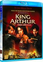 king arthur - Blu-Ray