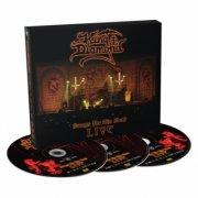 king diamond - songs for the dead live  - dvd + cd
