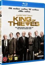 king of thieves - Blu-Ray