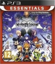 kingdom hearts hd 2.5 remix (essentials) - PS3