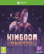 kingdom: majestic limited - xbox one