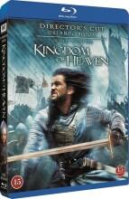 kingdom of heaven - directors cut - Blu-Ray