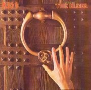 kiss - music from the elder [original recording remastered] - cd
