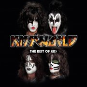 kiss - kissworld - the best of kiss - Vinyl / LP