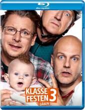 klassefesten 3 - dåben - Blu-Ray
