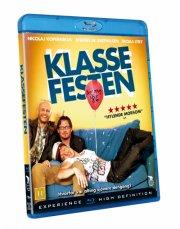 klassefesten - Blu-Ray