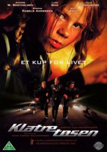 klatretøsen - DVD