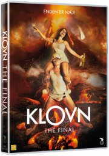 klovn 3 - the final - DVD