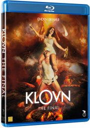 klovn 3 - the final - Blu-Ray