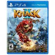 knack 2 (import) - PS4