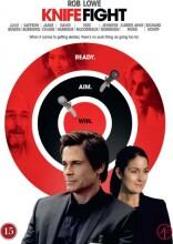 knife fight - DVD