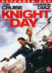 knight and day - DVD