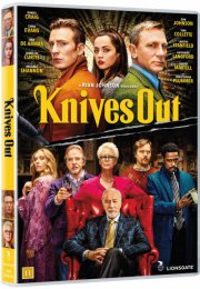 knives out - DVD