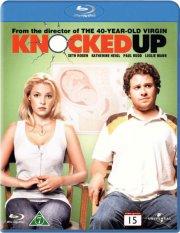 knocked up - Blu-Ray