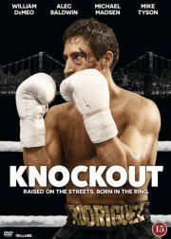 knockout - DVD