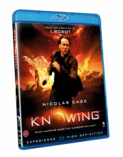 knowing - Blu-Ray