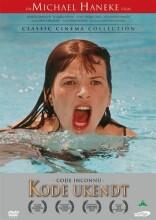 code inconnu: récit incomplet de divers voyages / kode ukendt - DVD